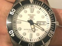 Seiko 5 sports automatic — Часы и украшения в Омске