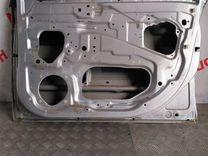 Дверь передняя правая Hyundai Getz I 1.4 2009