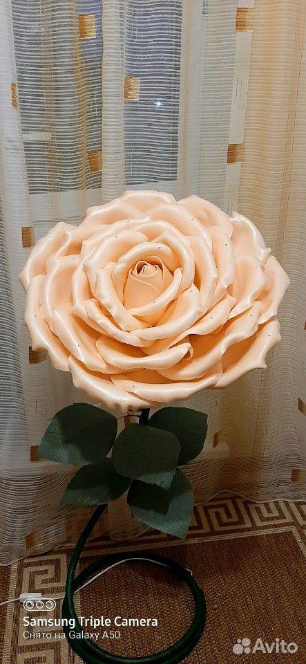 Торшер ростовая роза  89156229772 купить 1