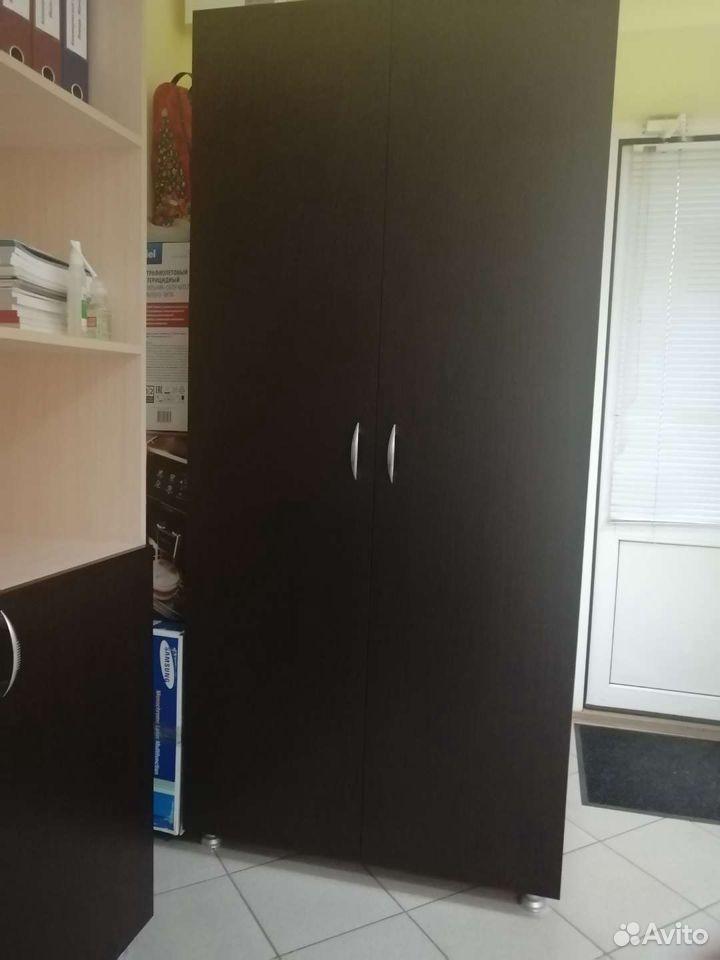 Шкаф для одежды  89208228010 купить 1