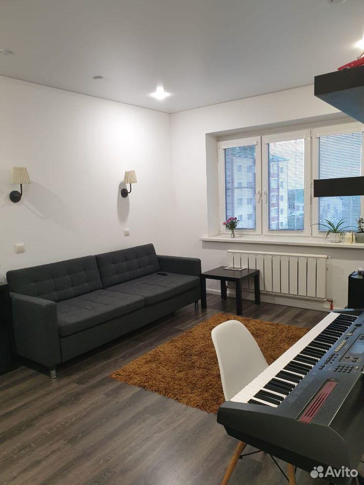1-к квартира, 39 м², 4/5 эт.  89517148013 купить 8