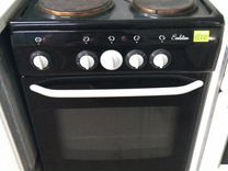 Электрическая плита с гарантией