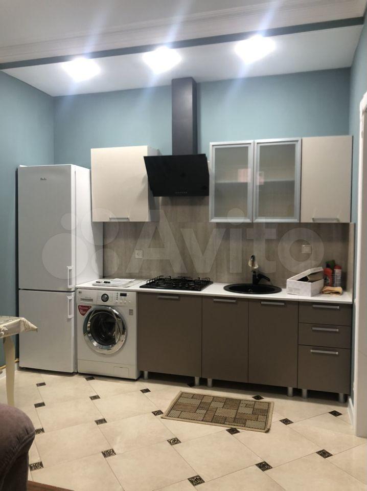 1-к квартира, 50 м², 2/9 эт.  89296000835 купить 1