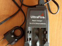 Зарядное устройство для акб 18650