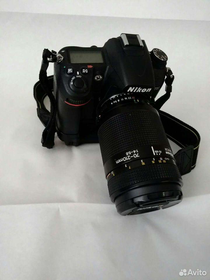 Зеркальный фотоаппарат  89243102010 купить 2