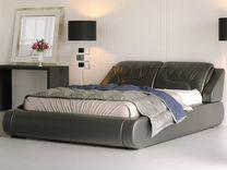 Кровать большая