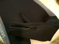 Гидрокостюм seemann, мокрый 5мм, женский размер 38