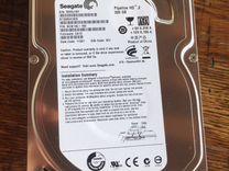 Жесткий диск Seagate Pipeline 320Gb — Товары для компьютера в Брянске