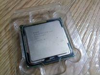 Процессор Pentium G620. 1155 сокет