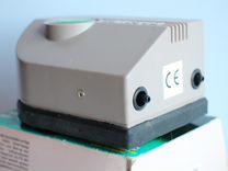 Мощный компрессор фирмы Hagen, 2 канала,новый