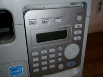 Принтер мфу SAMSUNG SCX-3400F