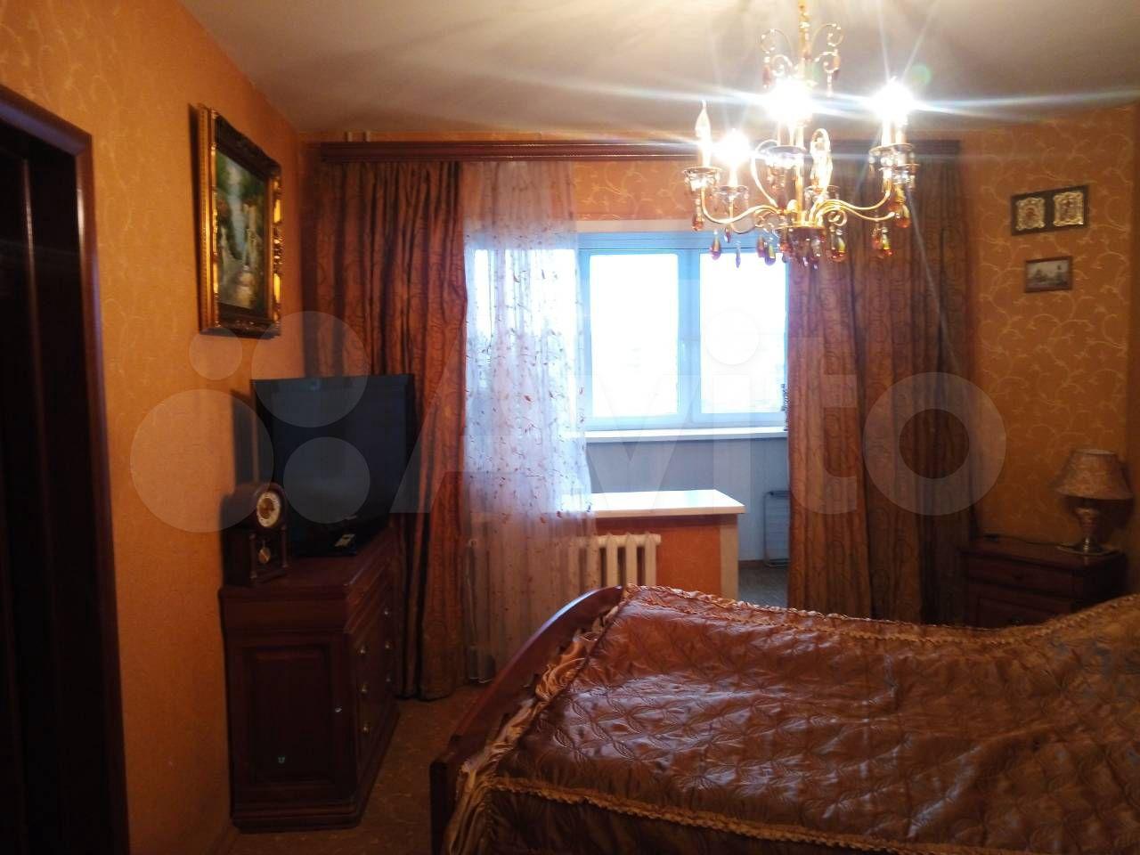 4-к квартира, 92 м², 8/10 эт. 89535613238 купить 2