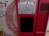 Кофейный автомат Saeco Cristallo FS 400
