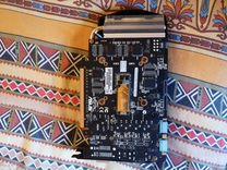 Видеокарта Asus gtx 760 2gb — Товары для компьютера в Волгограде