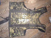Жилет разгрузочный Sargan Броник RD2.0