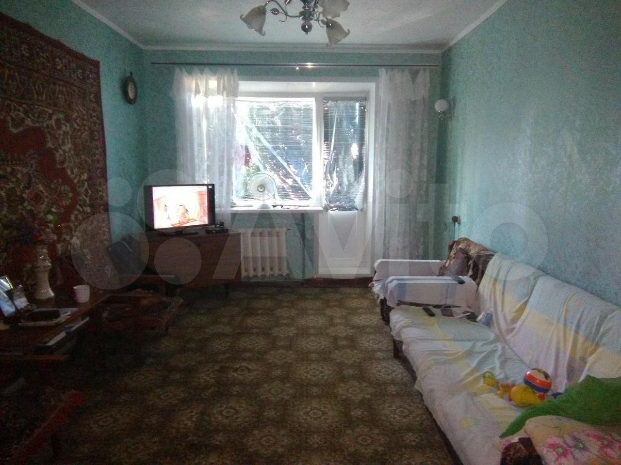 3-к квартира, 68 м², 3/3 эт.  89626167629 купить 2