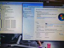 Игровой компьютер i7 GTX650TI Boost