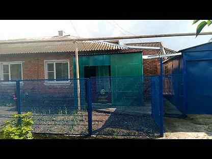 Дом 40 м² на участке 3 сот.